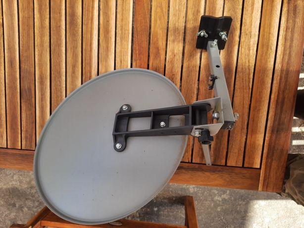 Antena do kampera przyczepy