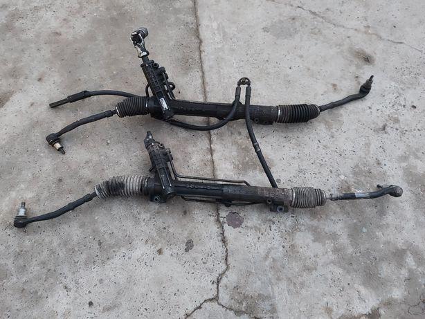 Рульова рейка БМВ Е39 рульовий механізм BMW E39 Розборка шрот запчасти