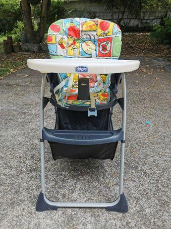 Cadeira de Refeição/Secretaria - Chicco