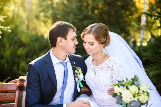Весільне плаття/сукня!!
