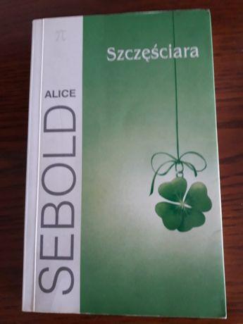 Alice Sebold Szczęścia