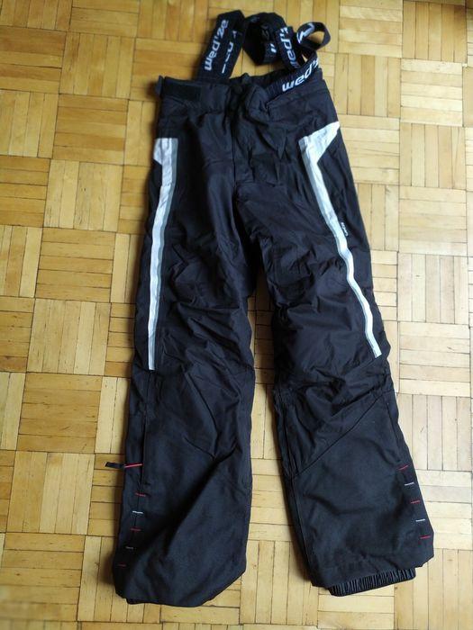 Spodnie narciarskie Wedze 125-132 Milanówek - image 1