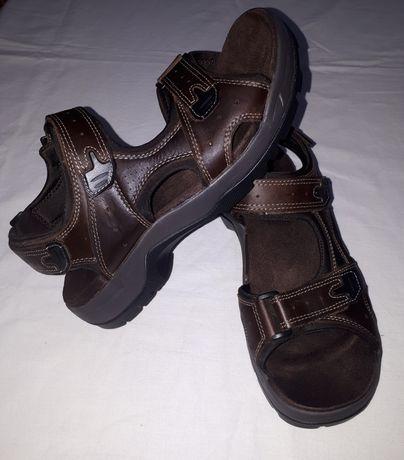 Marks Spencer босоножки босоніжки сандали сандалі geox clarks
