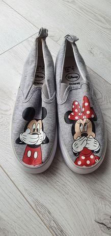 Tenisówki Myszka Miki