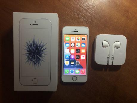 iPhone SE 32GB Silver