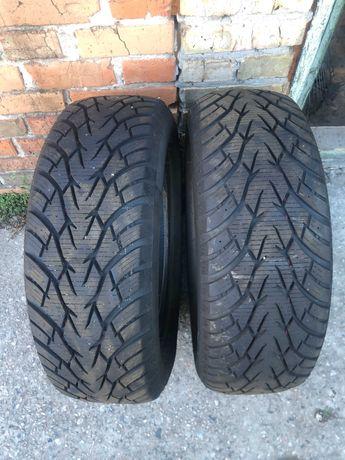 Зимние шины 215/60R16