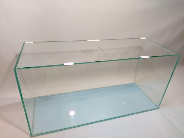Nowe akwarium 80x30x40 + pokrywa, Aquawaves