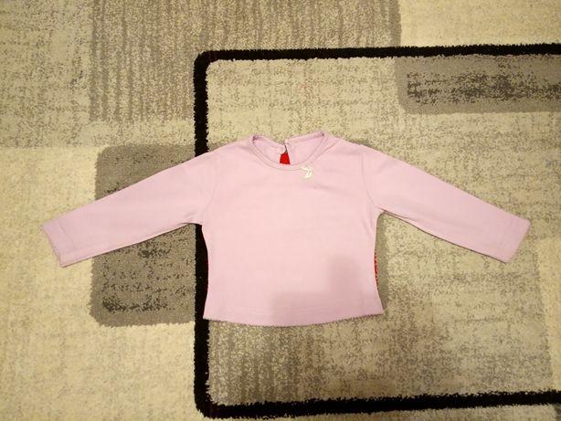 Bluzka r.62 dla dziewczynki