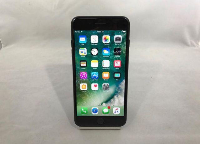 iPhone 7 Plus 256Gb Jet black r sim