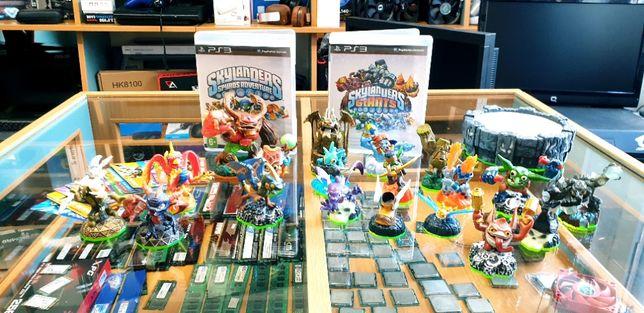 Zestaw Skylanders Gry Figurki PS3