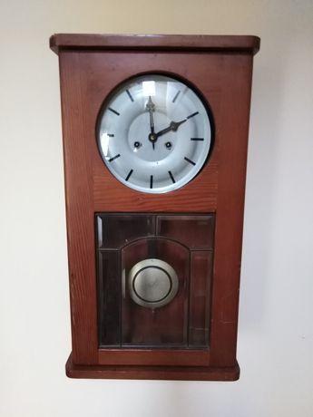 Sprzedam zegar  ... GUSTAV BECKER