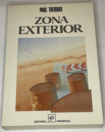 Zona Exterior - Paul Theroux