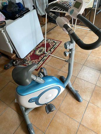 Bicicleta estatica - Domyos 460