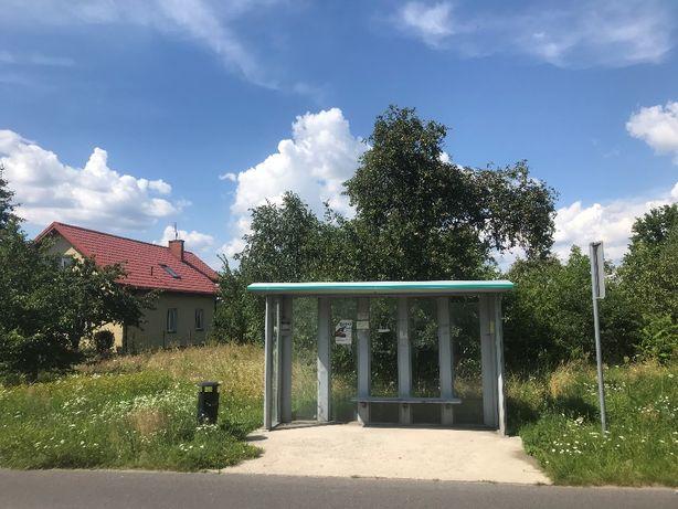 Goździk - działka budowlana.