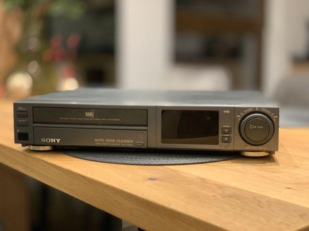 Magnetowid Sony SLV-282EE