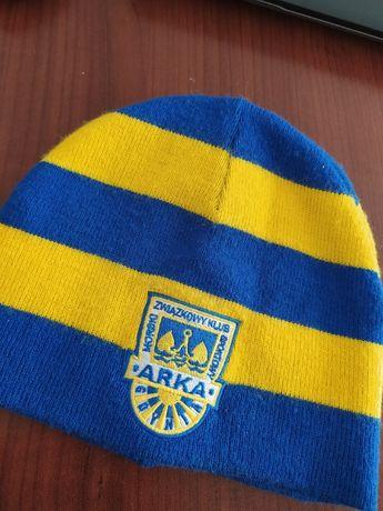 Zimowa czapka Arka Gdynia