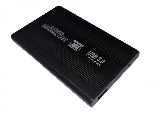 Zewnętrzny dysk USB 3.0 320GB - szybki, 7200rpm - Seagate, Toshiba, WD
