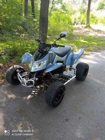 Quad PGO XFIRE 300