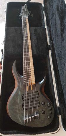 Gitara basowa 6 strunowa sprzedam lub zamienię