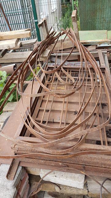 Полоса стальная 25 мм, 45 мм, СССР
