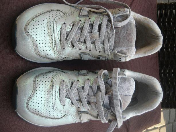 Sprzedam buty sportowe dla dziewczynki New balance