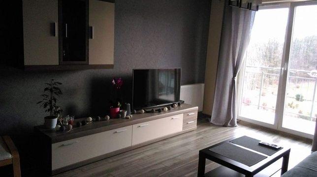 Wynajmę mieszkanie 46m2 2 pokoje Hubalczyk