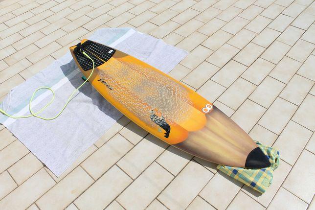 Prancha Surf Ferox - 1