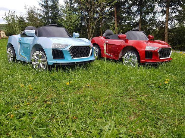 Samochód elektryczny ,samochód na akumulator