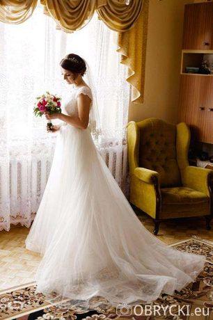suknia ślubna Lilian West 6375, Łomża/Białystok