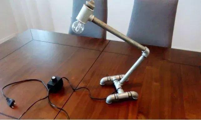 Lampa stołowa cena 35 zł