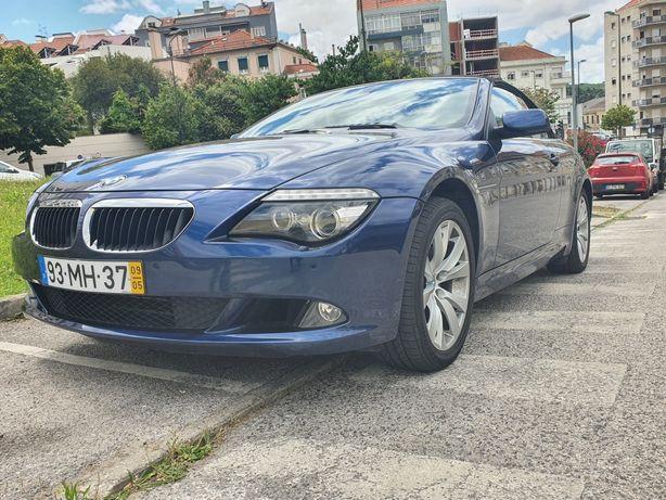 Vendo BMW Descapotável
