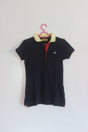 Polo Sacoor mulher- S