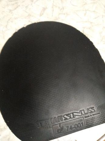 Tibhar Sinus накладка для игры в настольный теннис