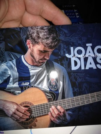 Cd João dias