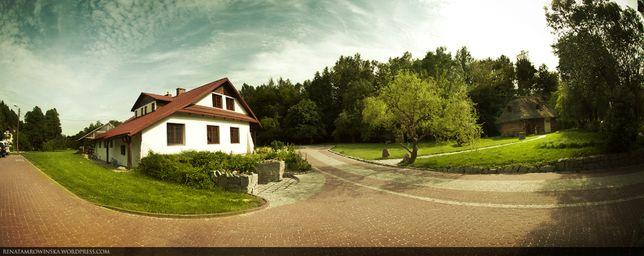 Wydzierżawię Pensjonat w Kazimierzu Dolnym
