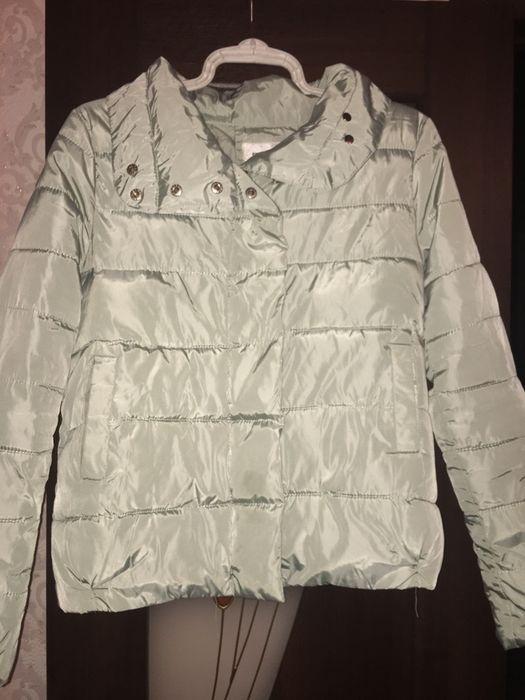 Продам куртку Белая Криница - изображение 1