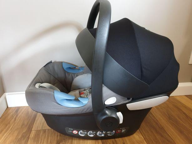 Fotelik nosidełko fotel samochodowy Cybex Aton M 0-13kg + gratisy
