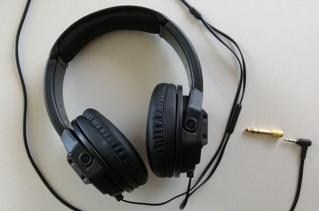 Słuchawki JVC HA-MR60X
