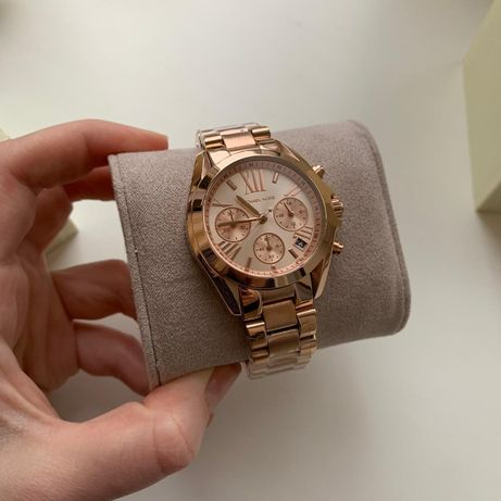 Женские часы Michael Kors MK5799 'Bradshaw'