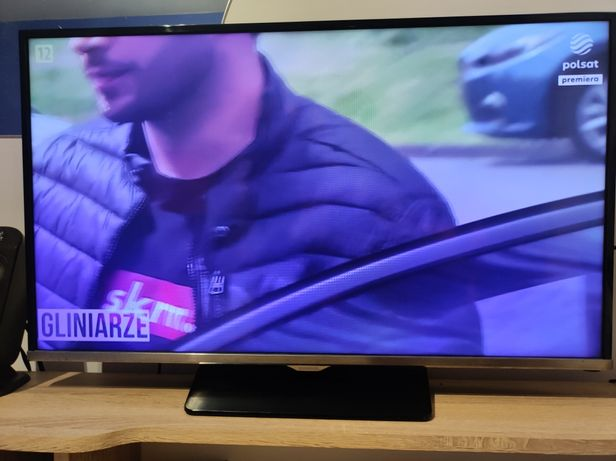 Telewizor Samsung UE32H5000AW
