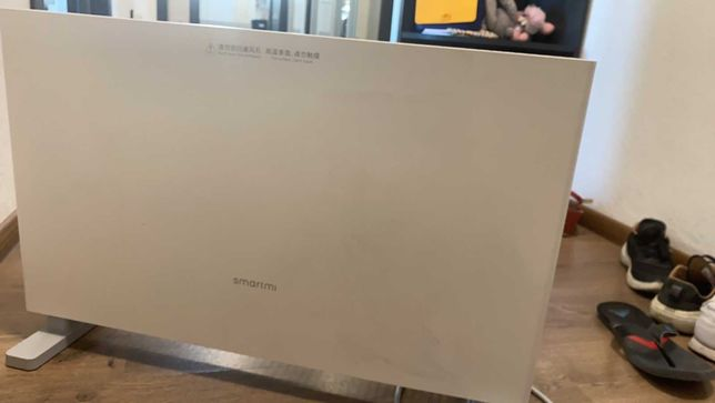 Обогреватель конвекторный Xiaomi SmartMi Electric Heater White -2000Вт