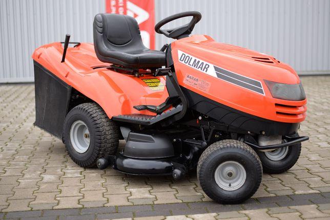 Traktorek DOLMAR (130103) - Baras