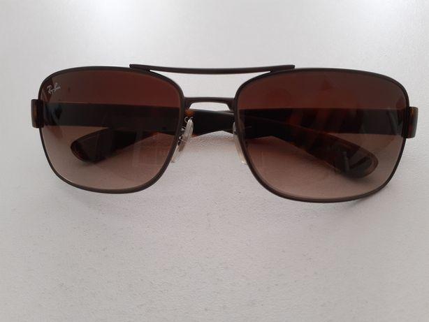 Óculos de sol Ray Ban novos RB3522 e outras marcas(gucci, guess, perso