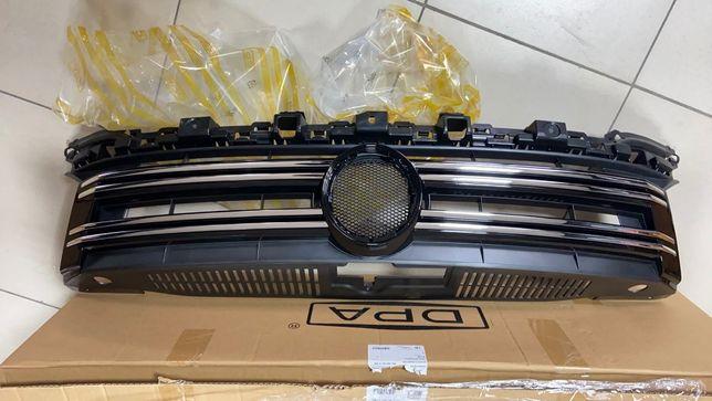 Решетка радиатора решітка радіатора гриль VW Tiguan Тигуан 11-16