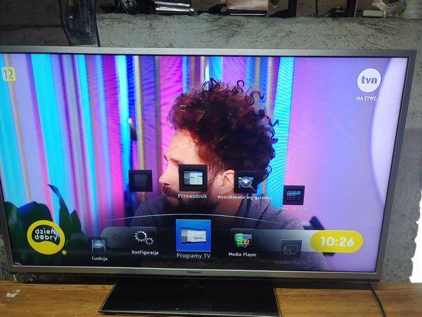 Telewizor Toshiba