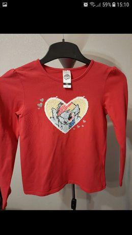 Bluzeczka My Little Pony 140 cm