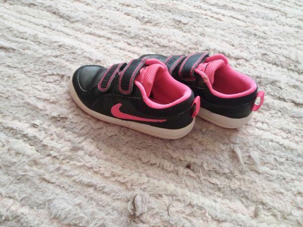 buty dziewczęce nike 28