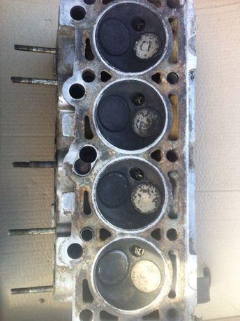 Cabeça de motor Ford Escort RS 1600i original