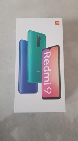 NOWY Xiaomi 9 64gb 4gb ram
