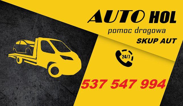 Auto-Laweta / Pomoc drogowa / SKUP_AUT / + 537 - 547 - 994 +